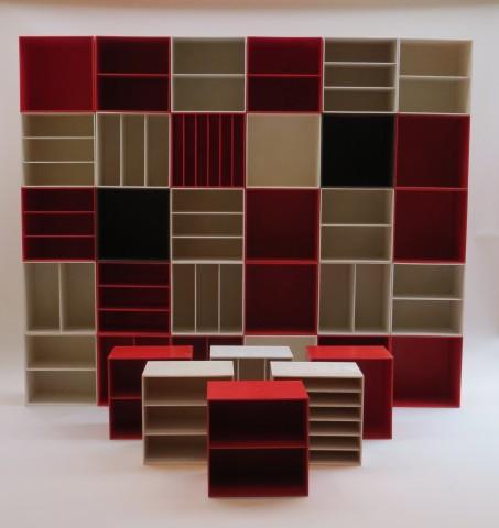 Palaset Storage cube System