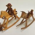 Original Vintage Kay Bojesen Monkey image 4
