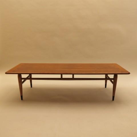 Lane Furniture Coffee Table 1960