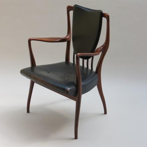 A J Milne Chair