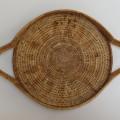 Vintage Soloman Hand Woven Baskets image 4