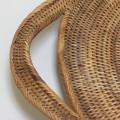 Vintage Soloman Hand Woven Baskets image 2