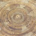 Vintage Soloman Hand Woven Baskets image 6