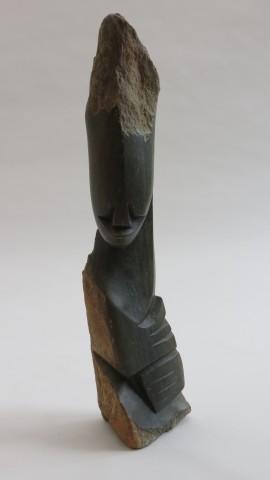 Vintage Shona Sculpture