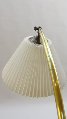 1930s Brass Lamp