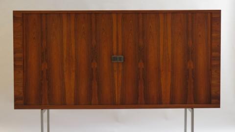Danish Rosewood Sideboard By Hans J Wegner RY34