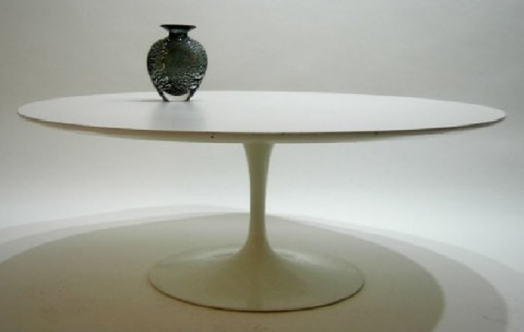 Dining Table by Eero Saarinen for Knoll International