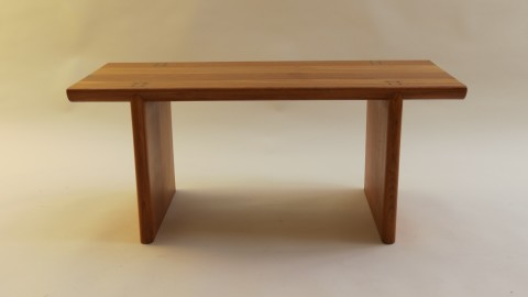 Alan Peters  Coffee Table in English Ash