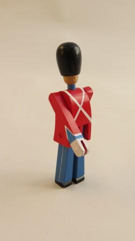 Kay Bojesen Guardsman