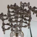 Pair of Candelabras by Quist Germany image 4