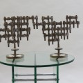 Pair of Candelabras by Quist Germany image 6