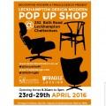 Leckhampton Design Modern Pop Up Shop image 1