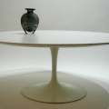Tulip Dining Table by Eero Saarinen for Knoll International image 1