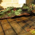 Zen Landscape Sculptural Wood image 2